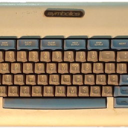 Vi/Emacs differences are due to keyboards
